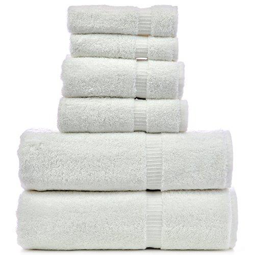 Beach Towel Bundle: Luxury Hotel & Spa Towel Turkish Cotton Bath Towel Bundle